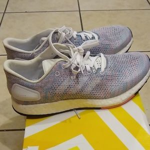 adidas Shoes - Adidas PureBoost  Running Shoes Sz 8.5/9 (39.5)